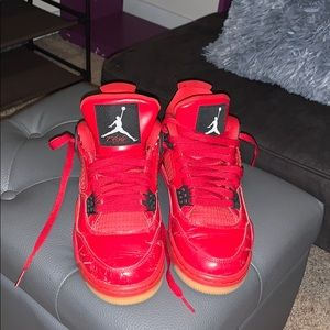 "Air Jordan ""Fire Red"" NRG"